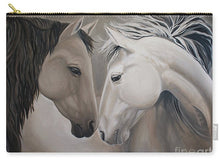 Load image into Gallery viewer, Wild Horses - Carry-All Pouch