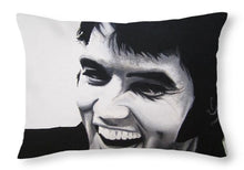 Load image into Gallery viewer, Young Elvis - Throw Pillow