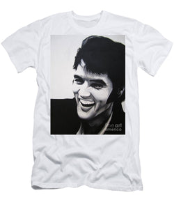 Young Elvis - T-Shirt