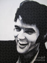 Load image into Gallery viewer, Young Elvis - Puzzle