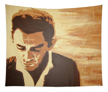 Load image into Gallery viewer, Young Johnny Cash - Tapestry