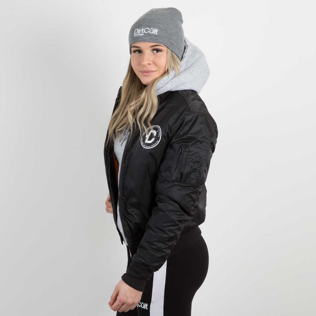 DirtCült Womens B Jacket