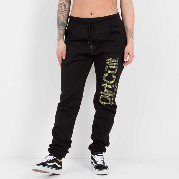 DirtCült Baja Womens Sweatpants
