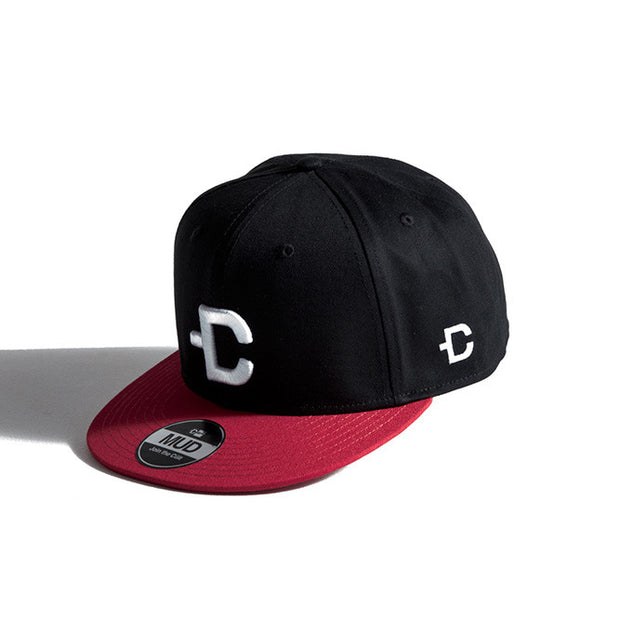 DirtCult Calabasas Snapback