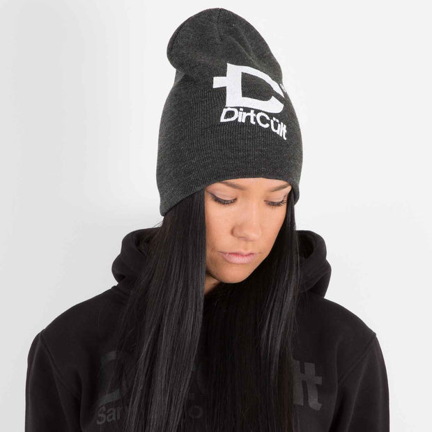 DirtCült Beanie - Multiple Colors