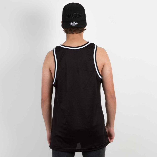 DirtCült Junction Tank Top