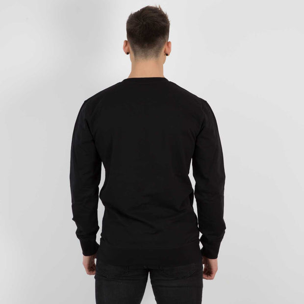 DirtCült Korta-T Long Sleeve