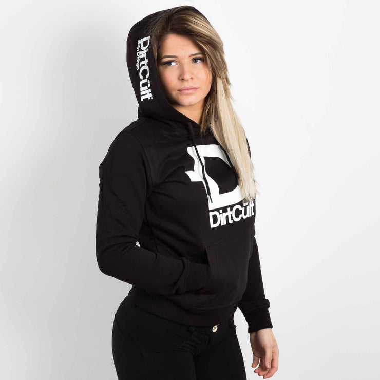 DirtCült Girls Hoodie Lakeside