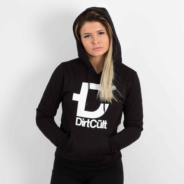 DirtCült Girls Hoodie London