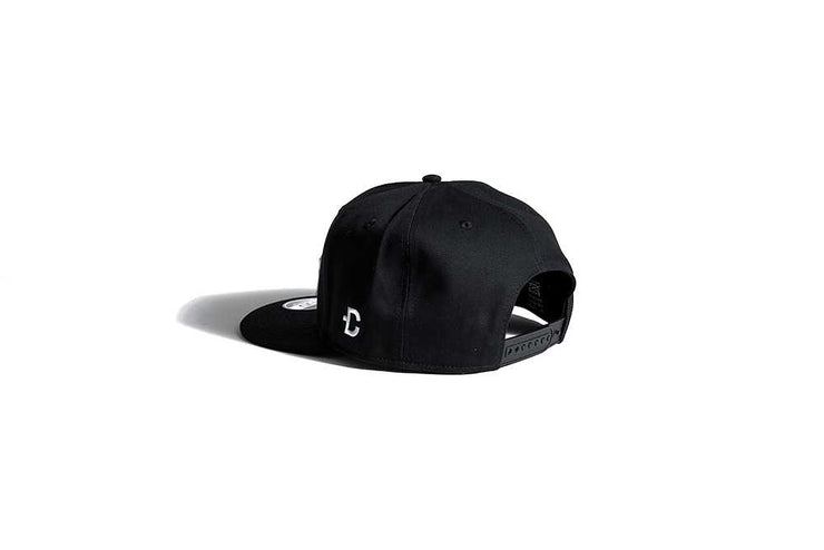 DirtCult Long Beach Snapback