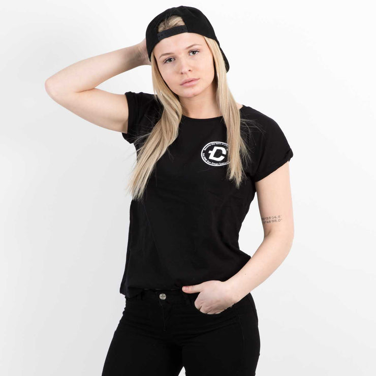 DirtCült Marine Girls Tee