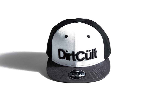 DirtCult Mulholland Dr Snapback