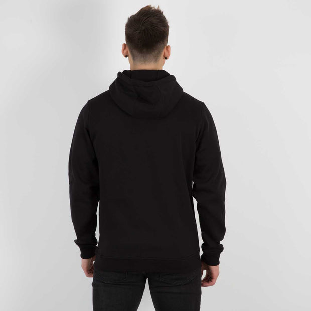DirtCült Houston Zip Hoodie