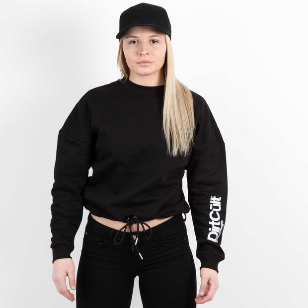 DirtCült Orlando Oversized Long Sleeve