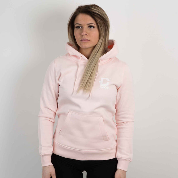 DirtCült Girls Hoodie Redding
