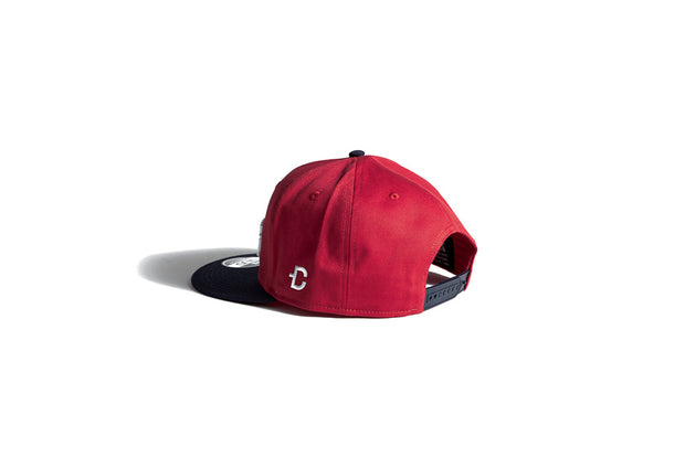 DirtCult Runyon Canyon Snapback