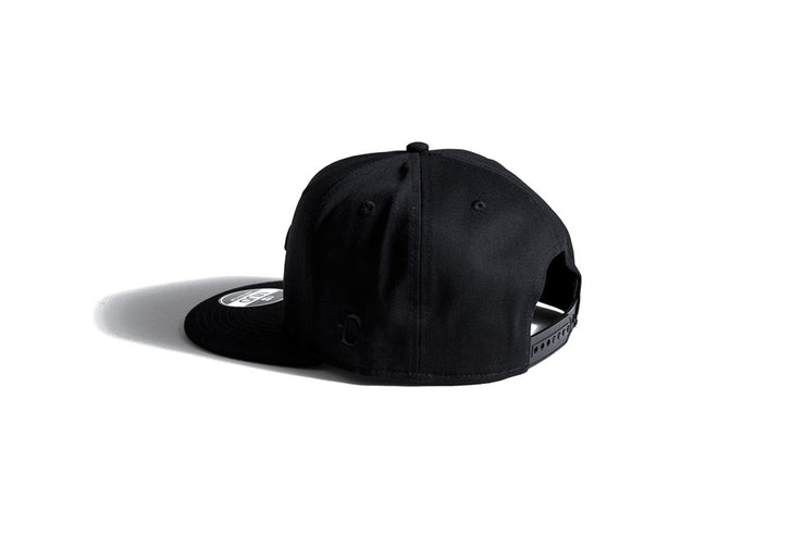 DirtCult Santa Barbara Snapback