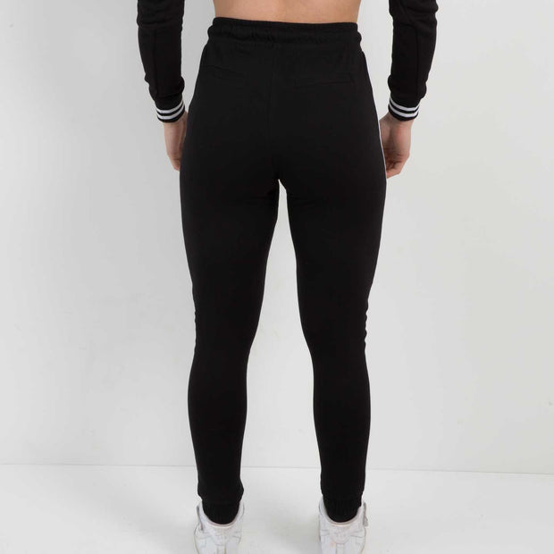 DirtCült Treme Striped Womens Sweatpants