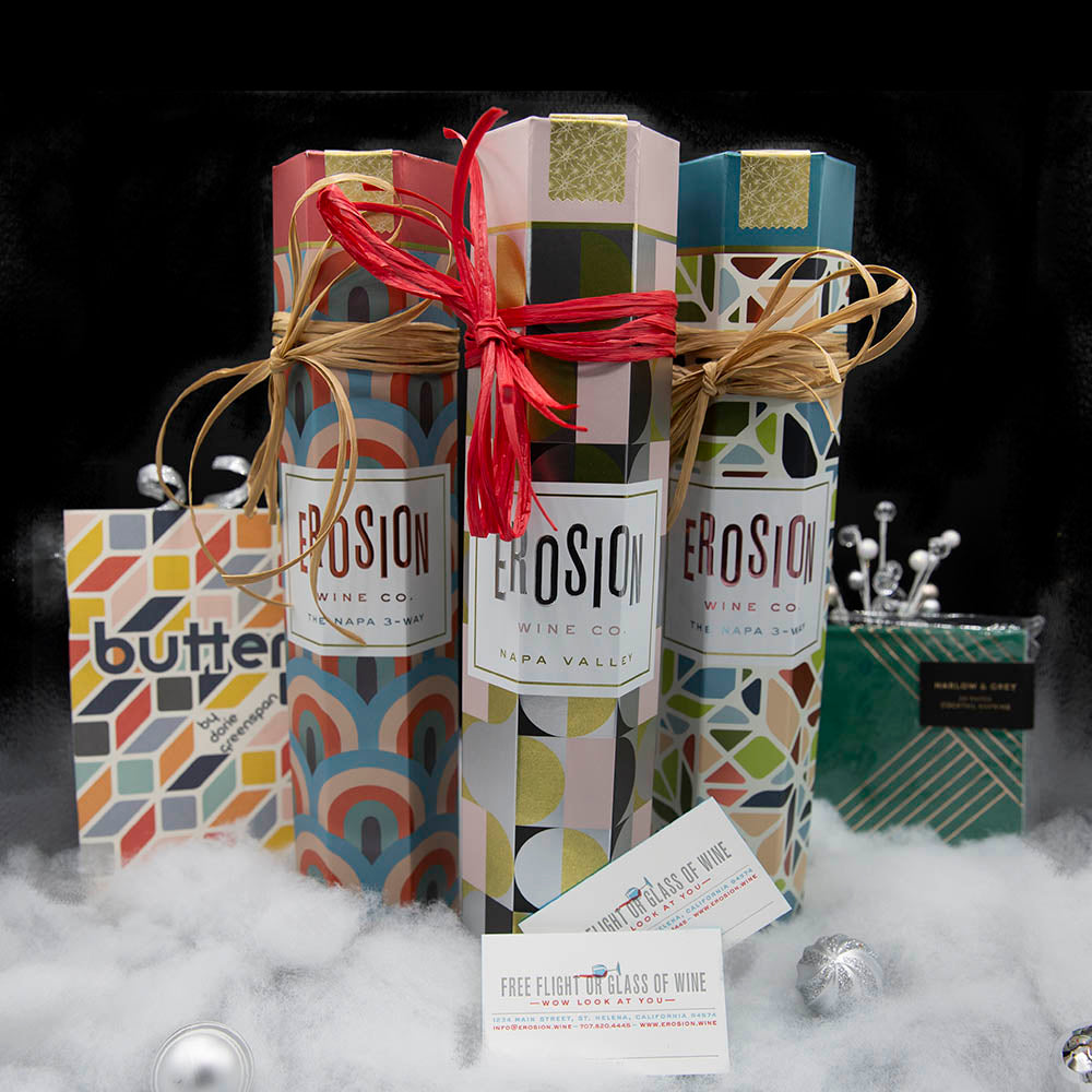 Introducing the Erosion Holiday Gift Packs!