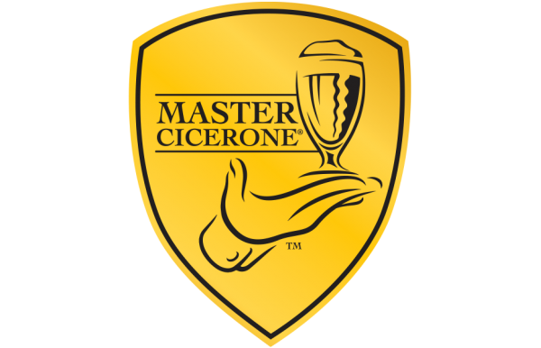 Patrick Rue becomes the world's 8th Master Cicerone