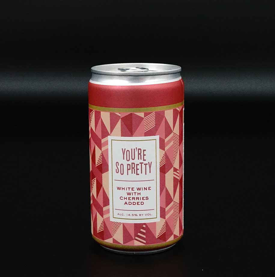 You're So Pretty - 250mL Can
