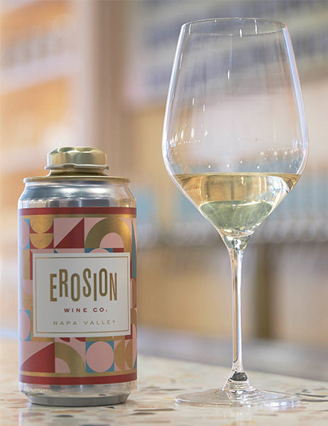 Unicorn Eyes 480 - 750mL Crowler - Erosion Wine Co.