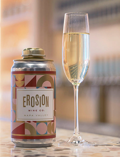 Blondilocks - 750mL Crowler - Erosion Wine Co.