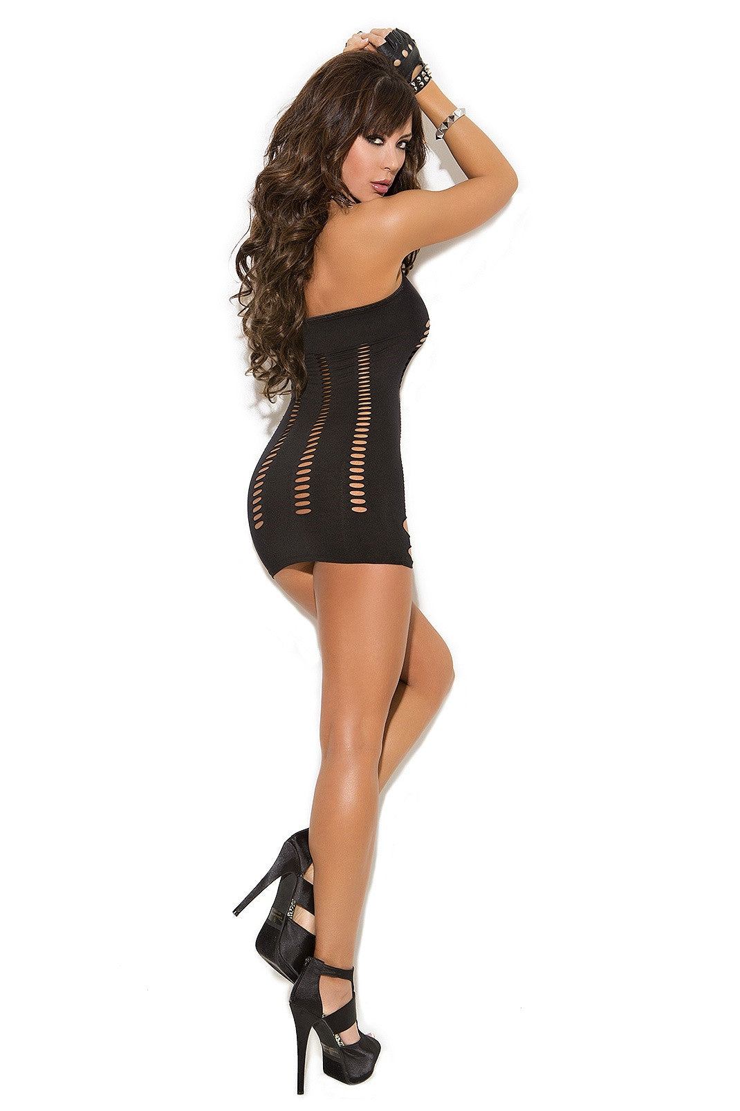 EM-8909 Mini dress - Sexylingerieland  - 2