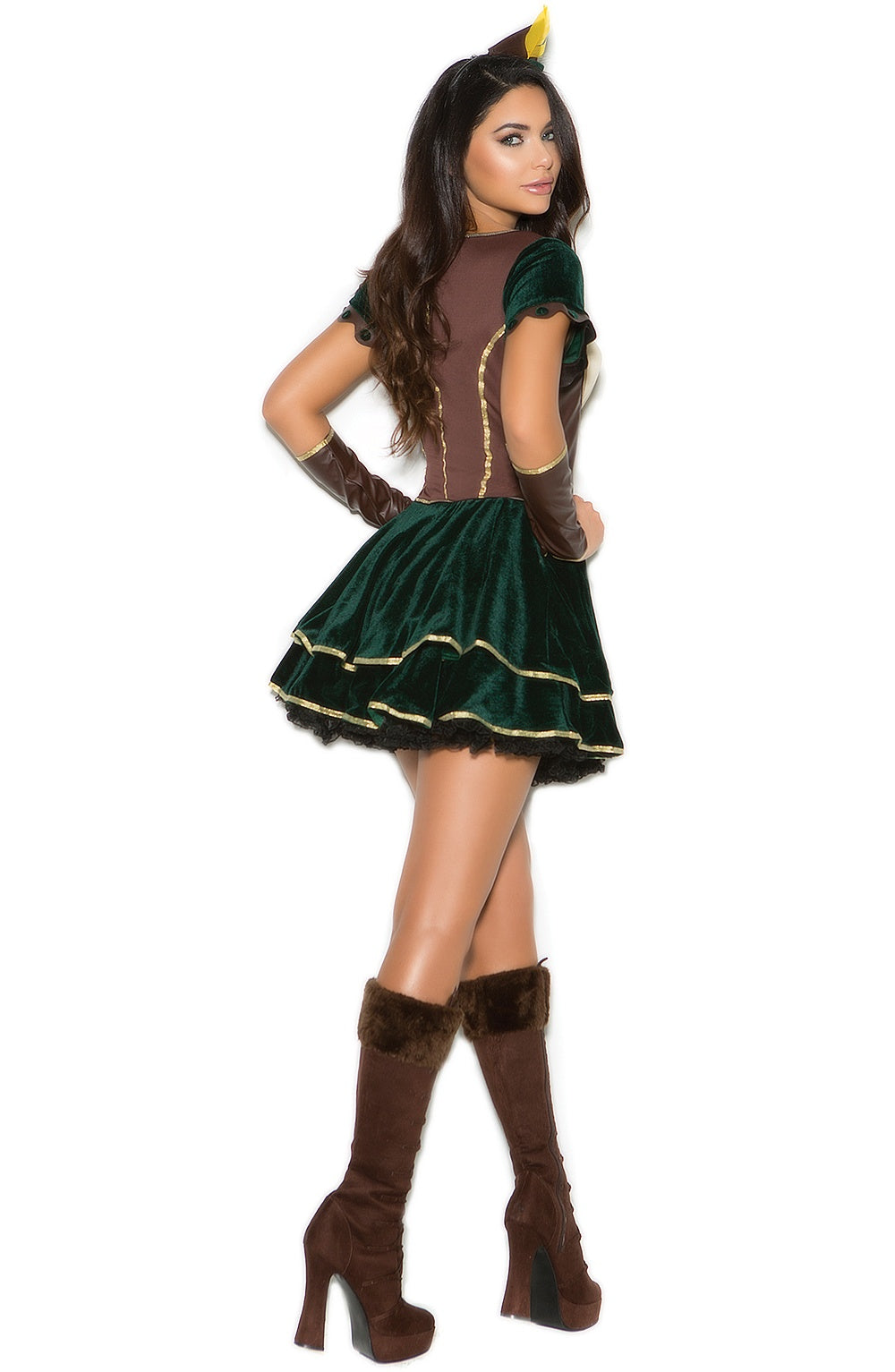 EM-99072 Adorable Archer Costume