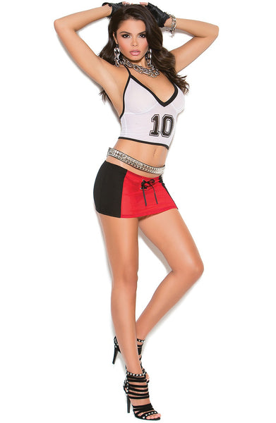 EM-81298 Touch down babe costume - Sexylingerieland  - 1