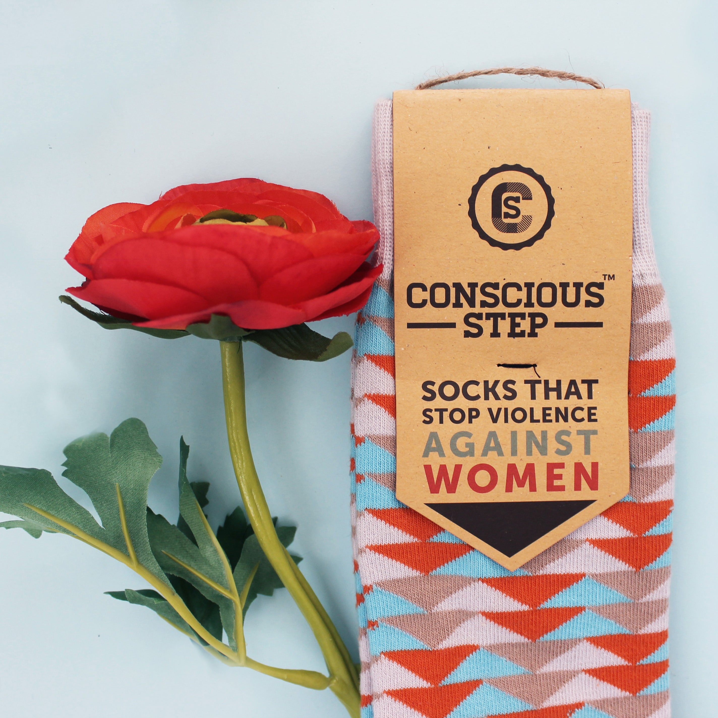 Socks that Fight Poverty – Conscious Step