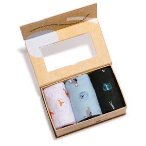 Protect Animals Gift Box