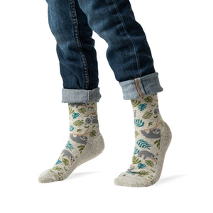 Kids Socks that Protect Rainforests