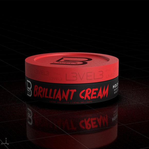 Level3 Brilliant Cream