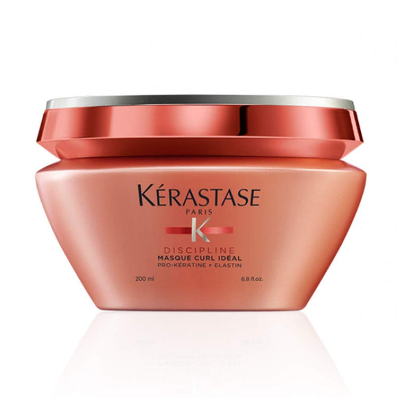 Kerastase Discipline Masque Curl Ideal 6.8oz