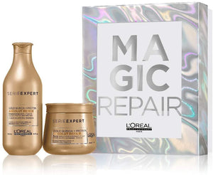 Loreal Magic Repair Absolute Kit