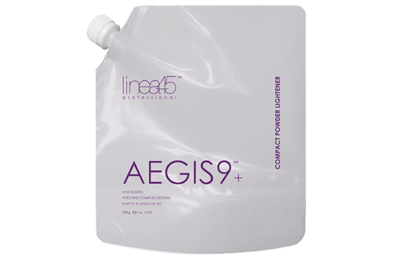 Linea45 Aegis9+ Decolor Powder+BOND