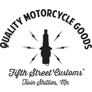Fifth Street Customs