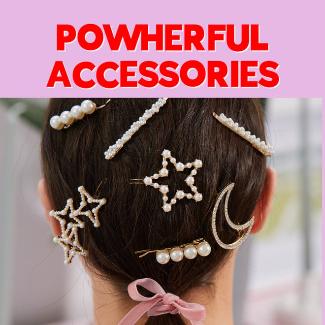 POWHERFUL ACCESSORIES