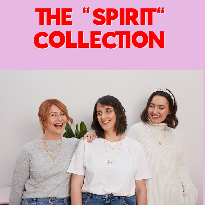 "THE ""SPIRIT"" COLLECTION"