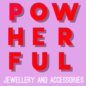 Powherful Jewellery