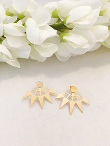 Spike Earring Jackets