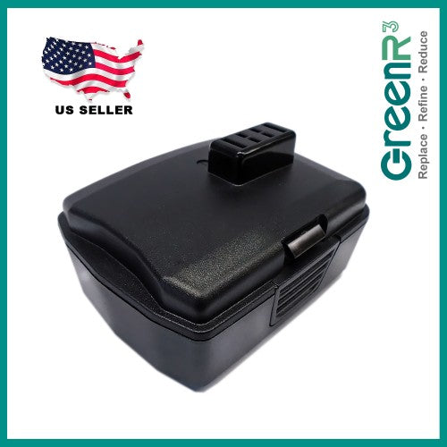 2.0Ah Replacement Li-ion Battery for Ryobi CB120L