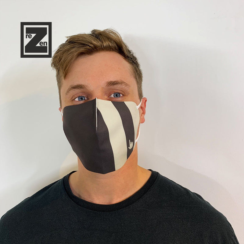Shield Hush Mask Hush Mask