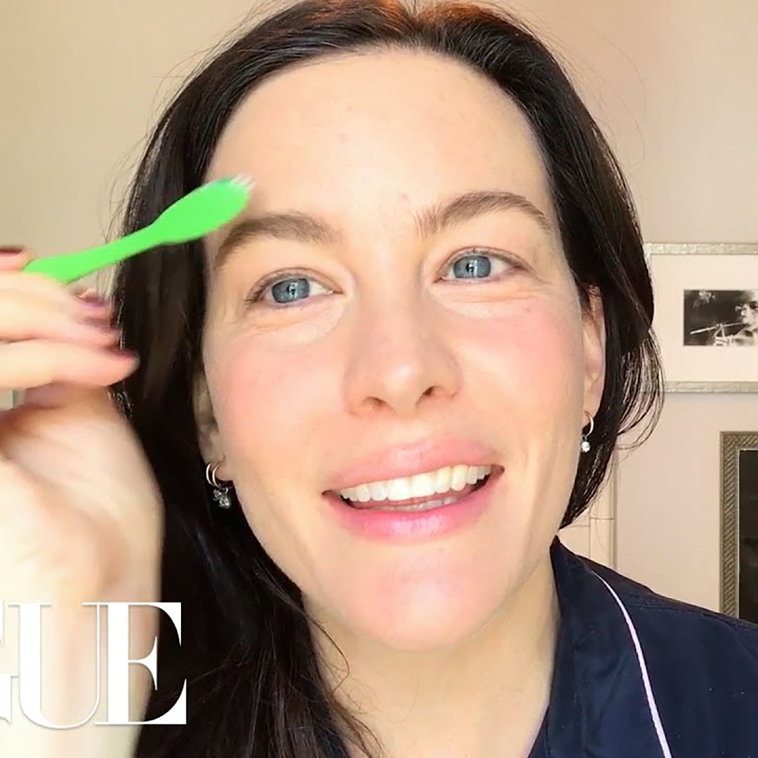 Skincare in Review: Liv Tyler Skincare Routine