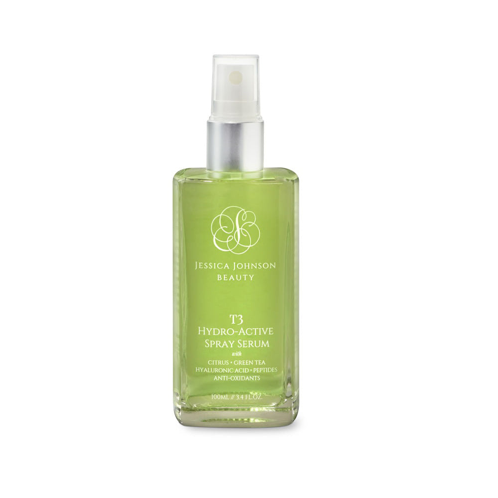 T3 Hydro Active Spray Serum