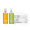 3N1 Hybrid Face Oil + T3 Hydro Active Spray Serum Set