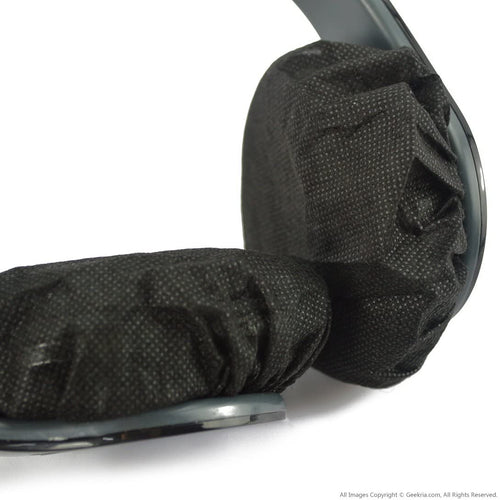 Elastic covers for 8D Experience for ViBed headphones