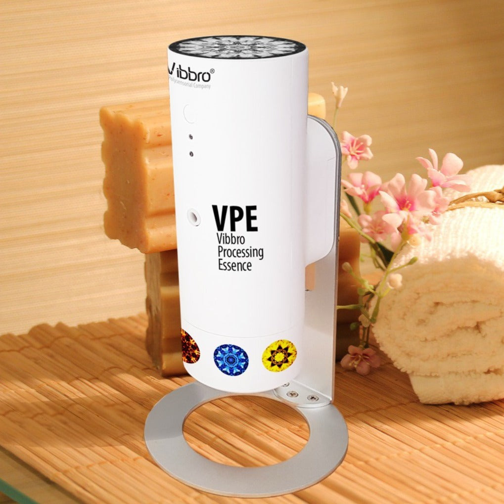 VPE Diffuser + Five Essence Pack