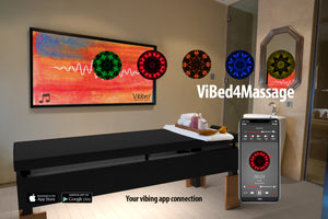 ViBed4Massage